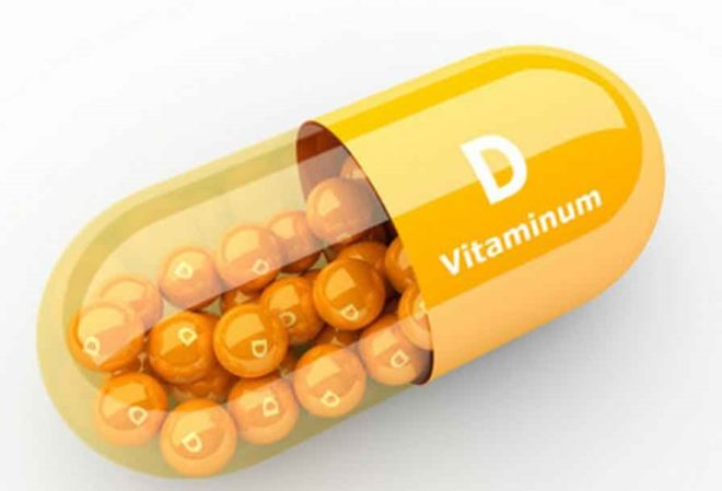 Для чего нужно пить витамин д