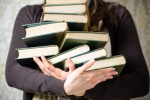 Если польза от чтения книг размышление thumbnail