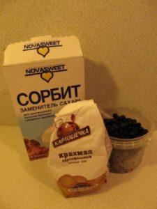 Сахарозаменитель сорбит: применение, польза и вред, состав, рецепты