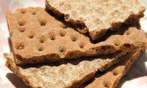 Пшеничные хлебцы польза и вред
