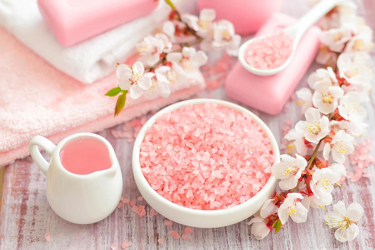 Розовая гималайская соль: польза и вред, отзывы, применение