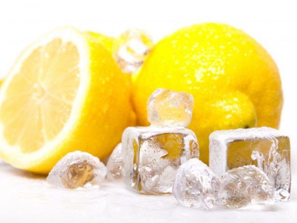 Замороженные лимоны польза отзывы врачей
