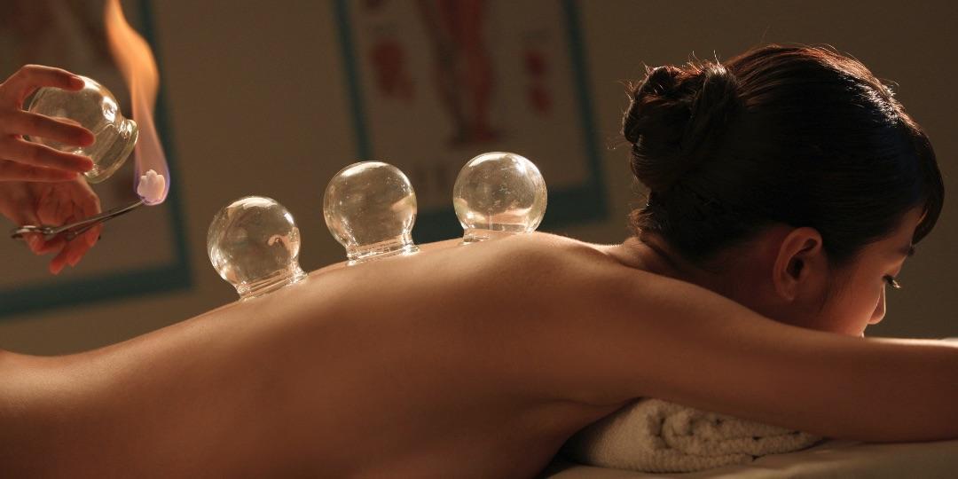 Что дает вакуумный массаж