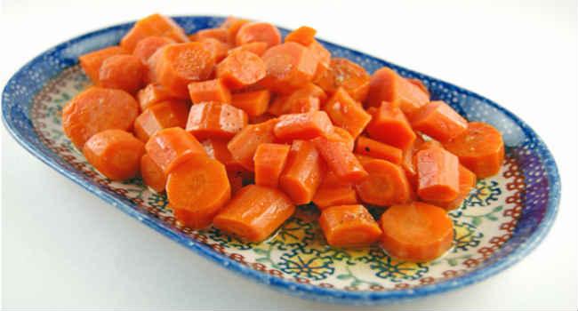 Какая морковка полезнее вареная или сырая