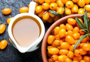 Полезные свойства облепиховых ягод для здоровья, польза для организма