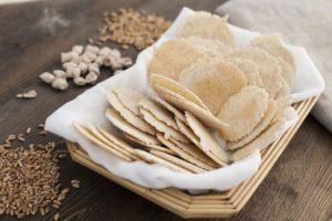 Польза и вред ржаных хлебцев в спортивном питании