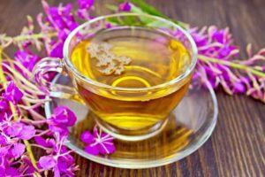 Как влияет иван чай на организм