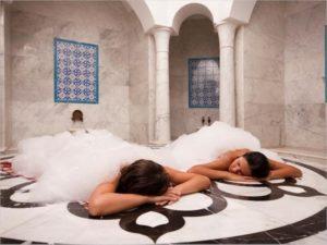 Какой пар в бане полезнее