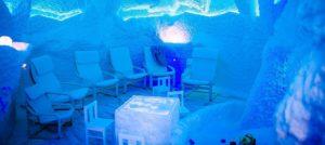Галокамера соляная пещера показания и противопоказания