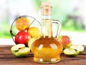 Яблочная уксус: польза и вред для организма, как пить для похудения, отзывы