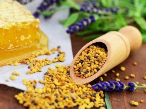 Как правильно пить пчелиную пыльцу. Правильно ли это?