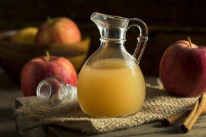 Польза и уникальные свойства яблочного уксуса