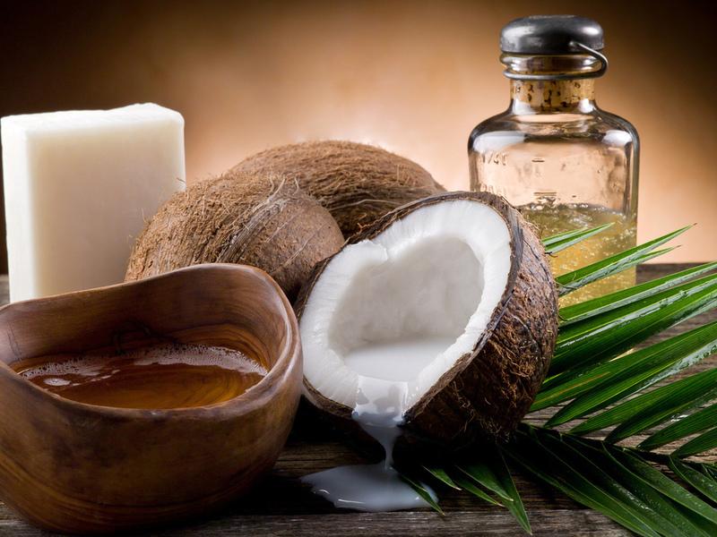 Кокосовое масло: свойства и применение, польза и вред