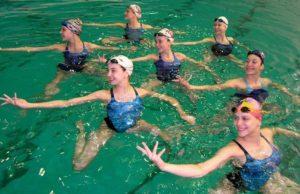 Противопоказания к аквааэробике
