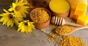 Пыльца полезные свойства и противопоказания