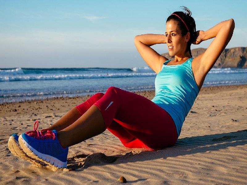 Утренняя зарядка для похудения, коплекс упражнений для мужчин и женщин, почему нужно делать зарядку по утрам