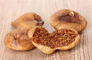 Инжир сушеный полезные свойства и противопоказания