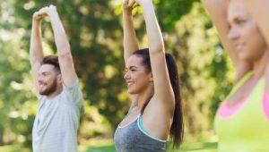 Польза упражнений на растяжку