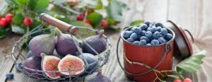 Полезные свойства инжира и противопоказания