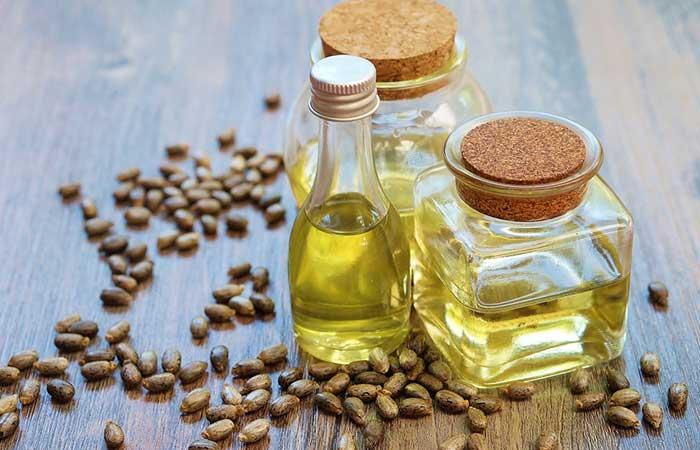 Касторовое масло: свойства и применение, польза и вред