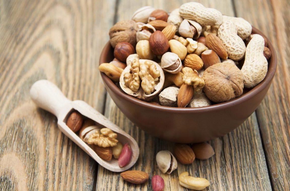 Грецкие орехи польза и вред полезные свойства и противопоказания чем полезен
