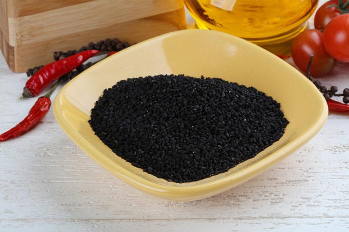 Семена черного тмина для похудения как использовать