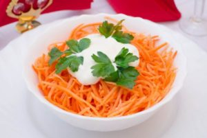 Морковь польза и вред для организма женщины, мужчины и детей