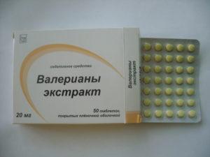 Передозировка валерьянкой. Что будет, если выпить много валерьянки Сколько таблеток можно выпить за раз