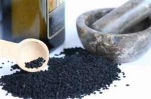 Польза и лечебные свойства чёрного тмина для женщин