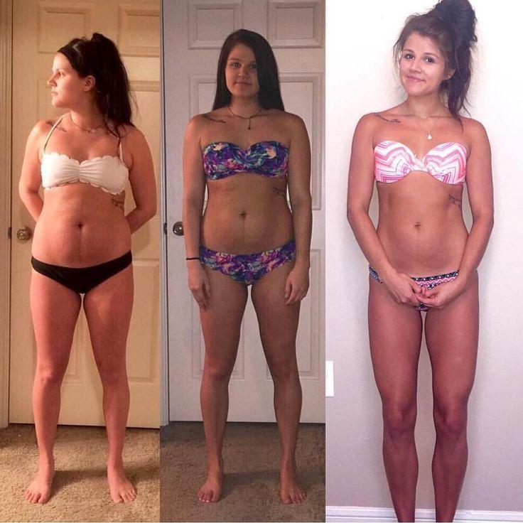 Девушки после похудения форум