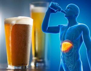 Чем полезно и вредно пиво для организма мужчин