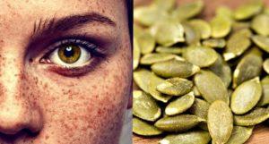 Тыквенные семечки для потенции: польза и вред для мужчин