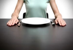 Польза голодания для женского организма
