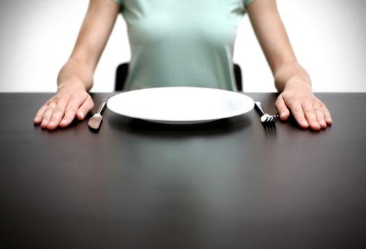 Польза голодания для организма мужчины