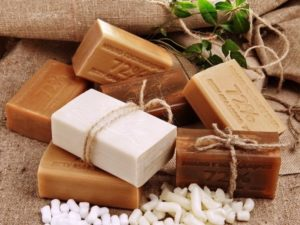 Для чего нам хозяйственное мыло?