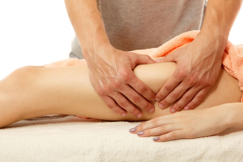 Лимфодренажный массаж что это такое, противопоказания и показания