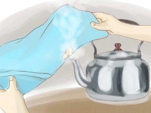 Как очистить одежду от жвачки как вывести и отстирать пятно
