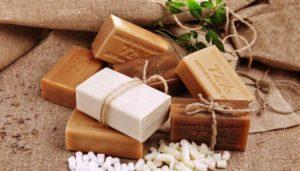 Как избавиться от запаха чеснока на руках