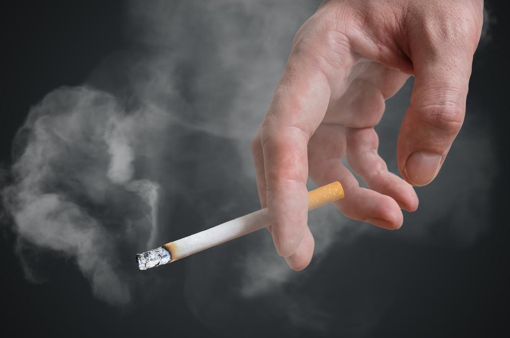 Как убрать запах сигарет изо рта: быстрые и эффективные методы