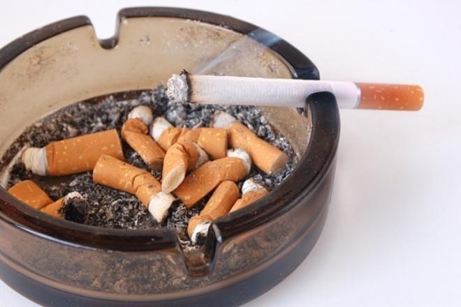 Как избавиться от запаха табака на куртке