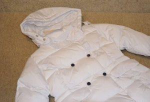 Как отстирать засаленную зимнюю куртку. Как отстирать воротник куртки подручными средствами в домашних условиях