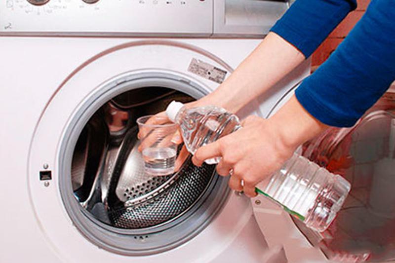 Как убрать запах из стиральной машинки автомат в домашних условиях: 5 способов