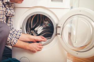 Как избавиться от запаха в стиральной машине 🥝 машинка автомат пахнет плесенью, что делать если из барабана пахнет тухлым
