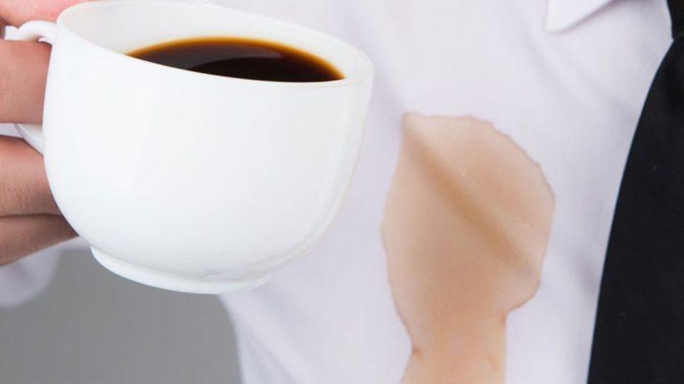 Эффективные домашние способы по удалению пятен чая с одежды