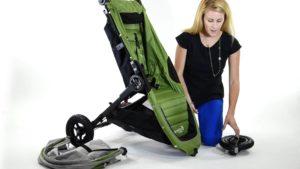Как стирать детскую коляску: сушка и уход в домашних условиях