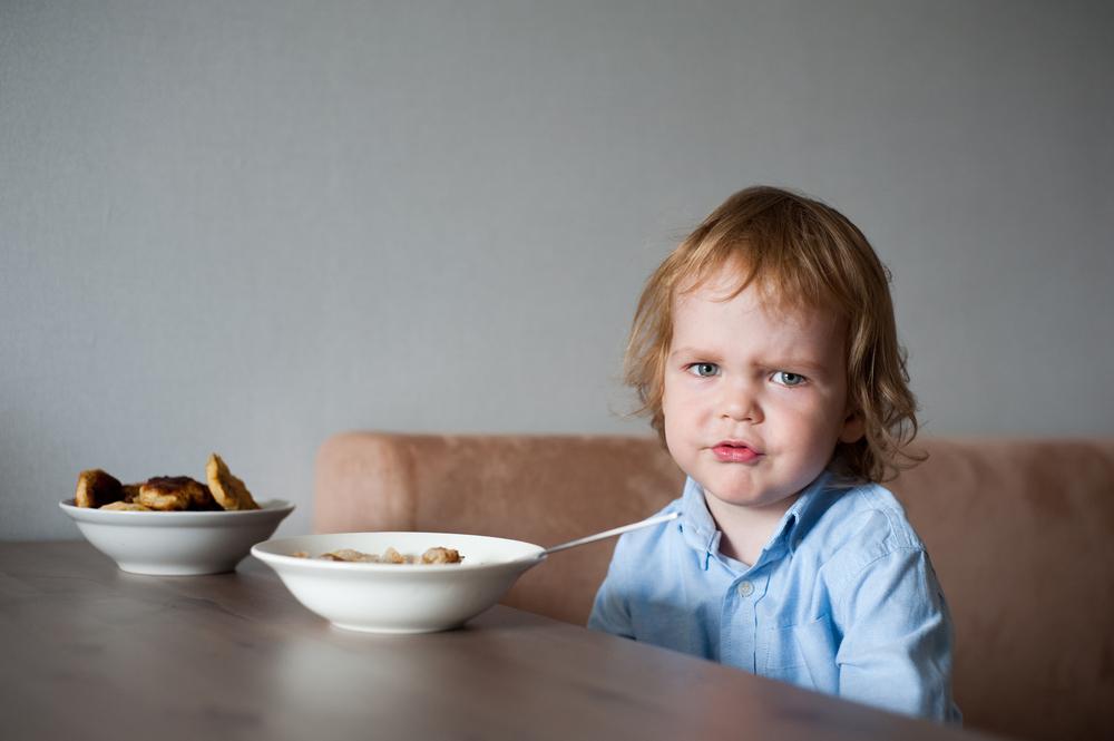 Какое лекарство дать ребенку для аппетита