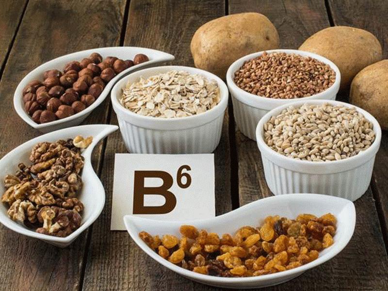 Как колоть витамины В1, В6 и В12