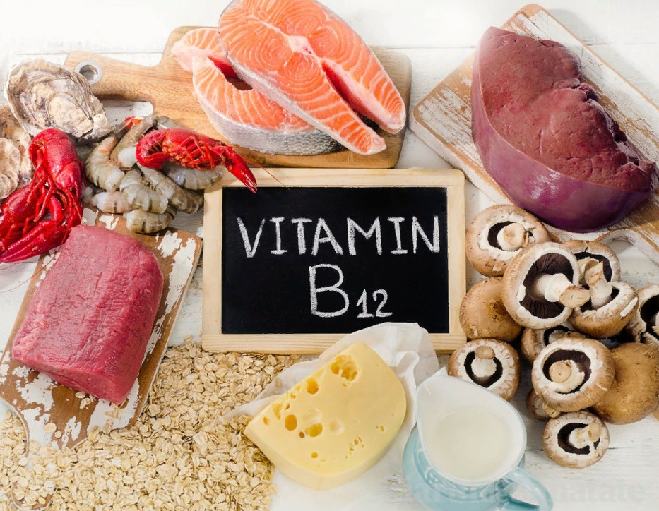 1 3 1 - Vitamin B12 deficiency symptoms and treatment