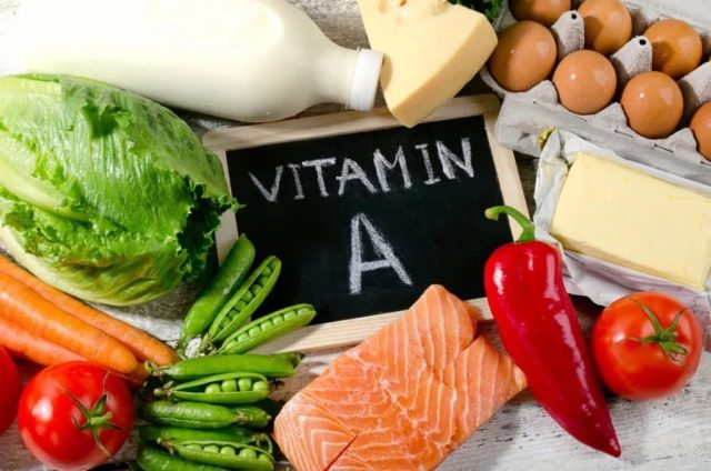 Какие витамины нужно пить зимой