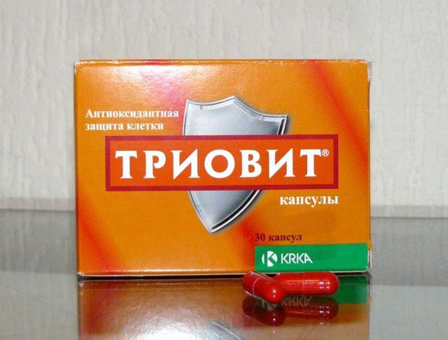 Веторон при лечении мастопатии